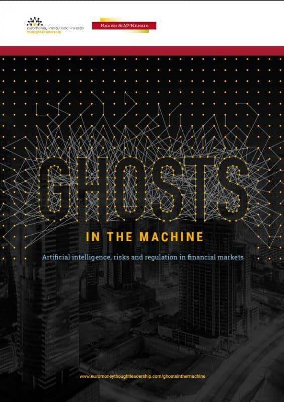 Download survey Ghosts in the Machine